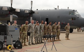 27th Special Operations Wing open house