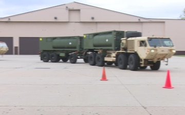 Grand Forks Airmen Assist in Hurricane Relief