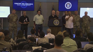 Sept. 29 Update - DoD Support to Puerto Rico Disaster and Relief Operations
