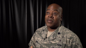 Las Vegas Shooting Interview- Chaplain Dwayne Jones
