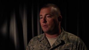 Las Vegas Shooting Interview - Staff Sergeant Ryan Mason  Pt. 2/2