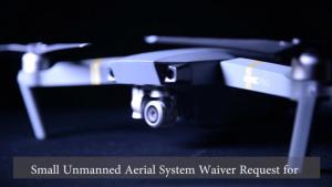 Drone PSA