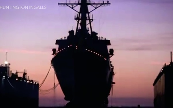 Return to USS Cole