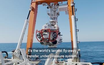NATO Submarine Rescue System - Master with Subtitles