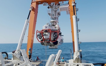 NATO Submarine Rescue System - Master Version