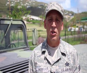 New Jersey National Guard SF Response Highlight SABC