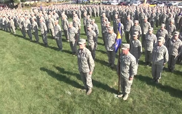 134 ARW Celebrates 60th Anniversary