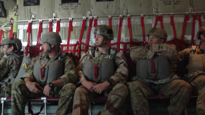 Jumping to the Heat: Airborne Operations and Jumpmaster Recertification with SOJTF