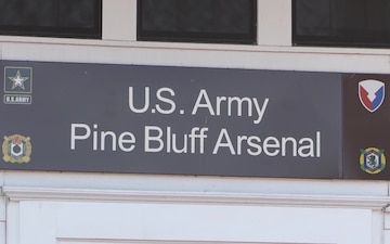 Pine Bluff Arsenal