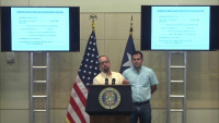Oct. 16 Update - FEMA Briefing from Puerto Rico on Hurricane Relief