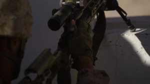 RSTAC Sniper Field Exercise