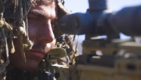 Life as a U.S. Marine Scout Sniper