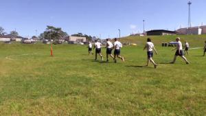 Port Dawg Challenge 2017