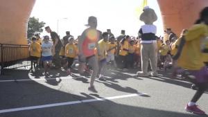 MCM Kids Run 2017