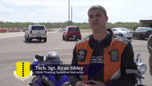 Motorcycle Safety Ride