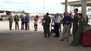 Shooters celebrate centennial
