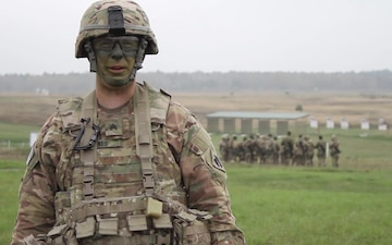 Bedlam shout out: Sgt. Anthony Jones