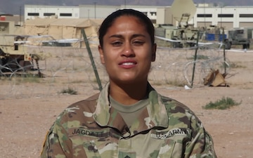 SSG Felicia Jagdatt - Holiday Greeting