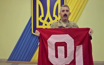 Bedlam shout out: Staff Sgt. Michael Glovicko