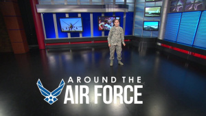 Around the Air Force: Arctic Gold 18-1 / Fighter Pilot Vacancies