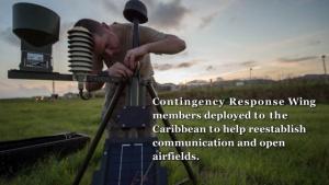 AMC: Natural Disaster Response