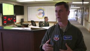 Major Mike Malone Razor Talon OIC Interview