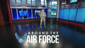 Around the Air Force: CSAF Visit / Air Refueling / CMSAF Speech