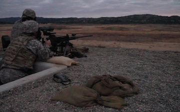 M2 qualification at Operation Cold Steel II