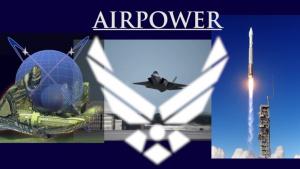 Lt. Gen. Darryl Roberson discusses Airmanship