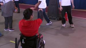 2017 Special Olympics