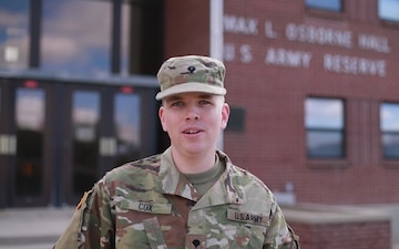 Oakland Raiders - NFL Shoutout from Spc. Caleb Cox