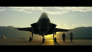419th Fighter Wing - The Future is Now