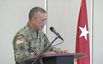 Hawaii Army National Guard Command SGT. MAJ. Change of Responsibility