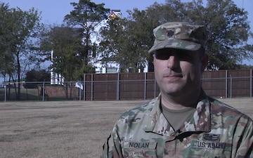 Oklahoma National Guard Hosts Vigilant Guard