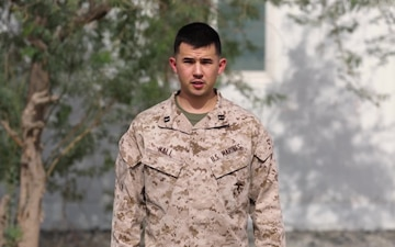 Marine Corps Birthday shout-outs
