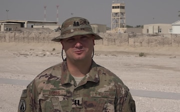 "Capt. Todd Loebs Veteran's Day ""Shout Out"""