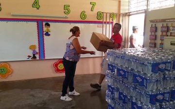 Aid For Orocovis