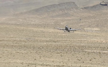 Aviation Nation: A-10 Warthog