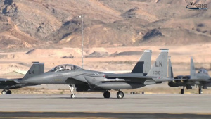 Aviation Nation: F-15