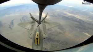 Aviation Nation: F-22