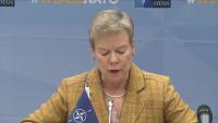 NATO Signing Ceremony