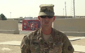 Sgt. Michael McCall