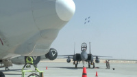 DAS 17: UAE Joint Aviation Command Aircraft Staging