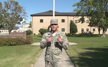 Dover AFB Veterans Day Interviews