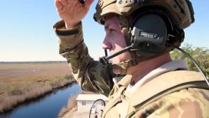 Tenth Air Force Commander Maj. Gen. Bruce Miller's Veteran's Day Message