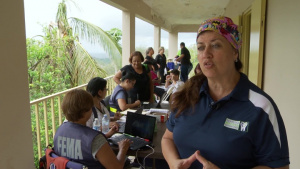 Hurricane Maria: Dentists Without Borders Interview