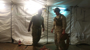 Tactical Casualty Care Course: Okinawa