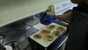 Pancake Night: Location Change from Foster Chapel to USO Nov. 17