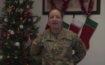 Staff Sgt. Autumn Turner