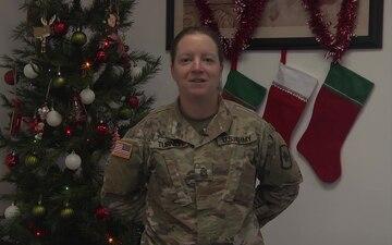 Staff Sgt. Autumn Turner